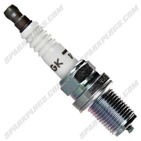 NGK - NGK-R5671A-8 Spark Plug Set/8NGK-4554-8