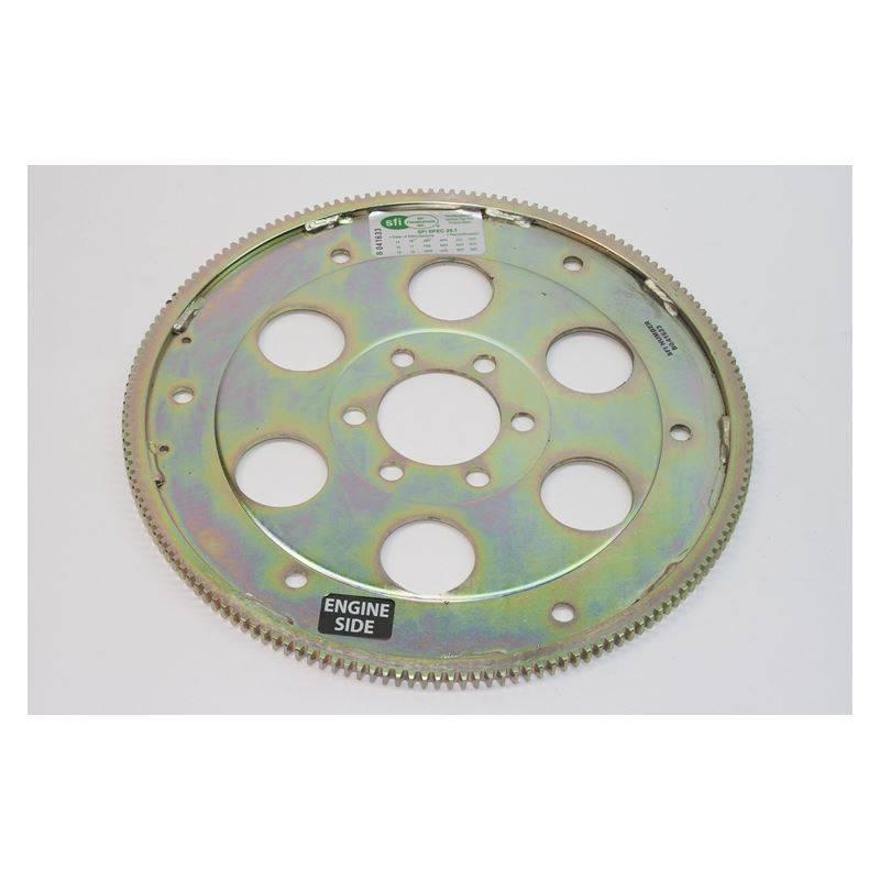 "PRW - PRW326-455Stock (External) Balanced PontiacGold Series SFI Approved, 166 TeethFlexplate- 2.75"" centerPRW-1845500"