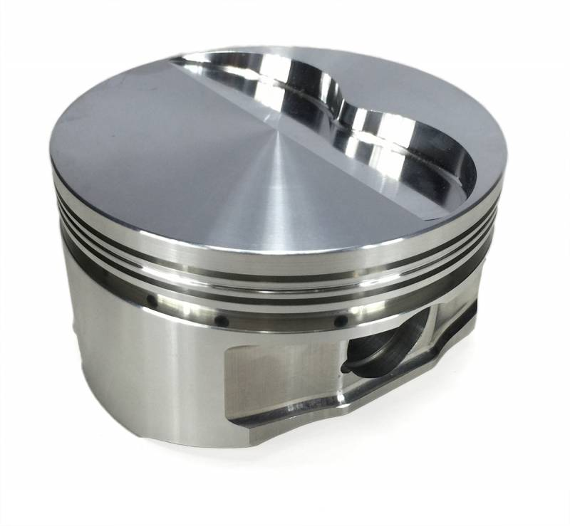 Ross Racing Pistons - Ross Racing Custom Piston Set, Any Bore, Any Stroke, Flat, Dish, or Dome, Set