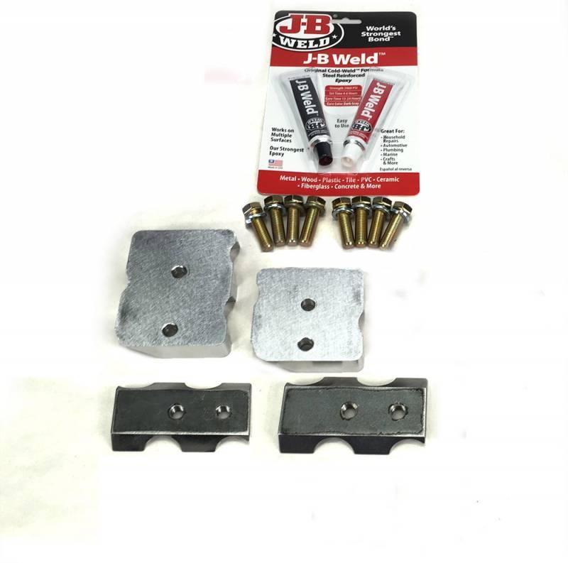 SD Performance - SDP Mega Brace Lifter Bore Reinforcement System  SDP-LBB1
