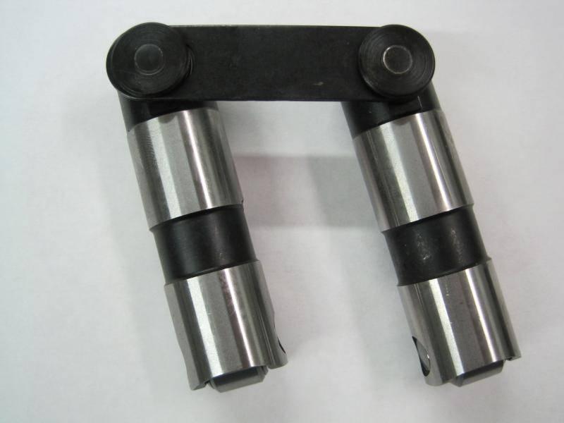 Johnson Lifters - Johnson High Performance Hydraulic Roller Lifter Set JLI-2112OP-16