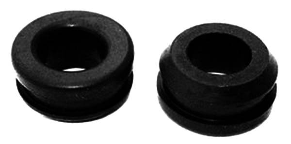 """Butler Performance - RPC Push-In PCV Grommet for Pontiac Aluminum Valley Pans .75"""" ID, 1.2"""" OD RPC-S4998"""