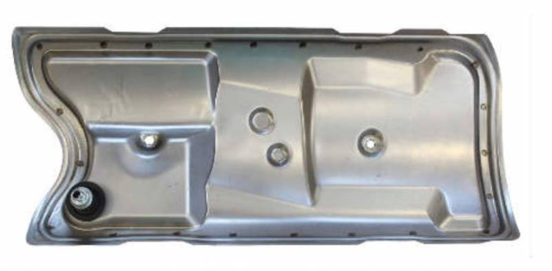 Butler Performance - Pontiac Stock Reproduction Valley Pan, 1961-67 APE-N178WD