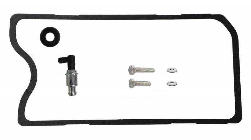 Butler Performance - Pontiac Valley Pan Installation Kit for APE-N178WDBPI-Bolt-Kit-VP-N178WD