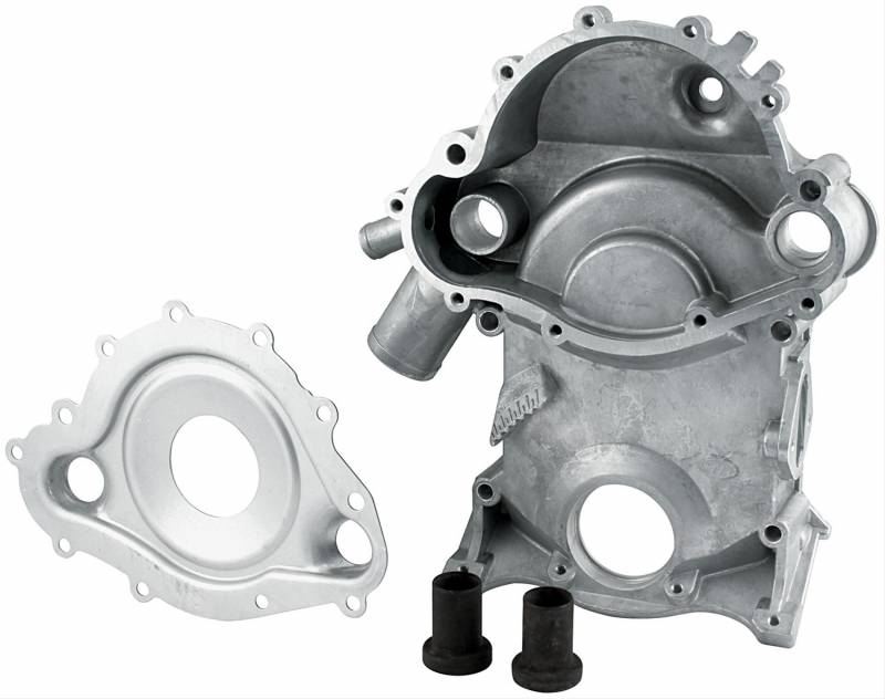 Butler Performance - All Star Pontiac Timing Cover Kit-11 Bolt 350-455 1969-79 ASP-90019
