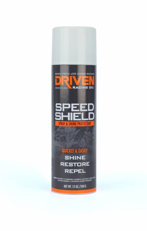 Driven - Driven Speed Shield Aerosol Can 12oz 50070