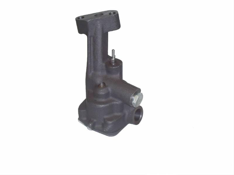 Melling - Melling Pontiac Performance RA/SD High Vol. 80 psi Oil Pump-w Pick-up MEL-10541