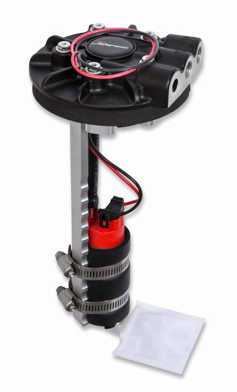 Holley - Holley Sniper In-Tank Retrofit Carbureted Fuel Pump