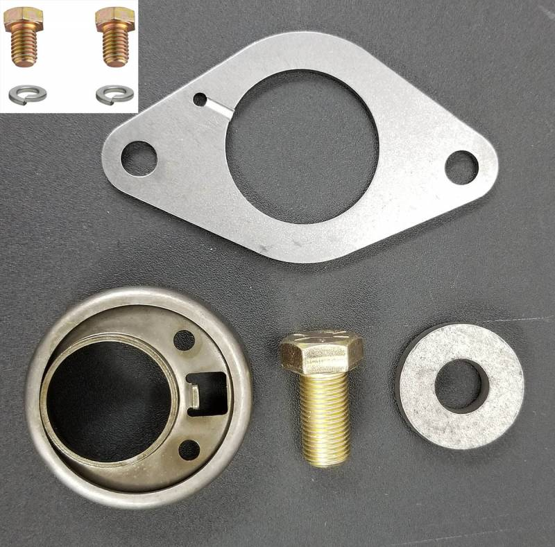 Butler Performance - Butler Cam Install Kit- Mechanical Fuel Pump