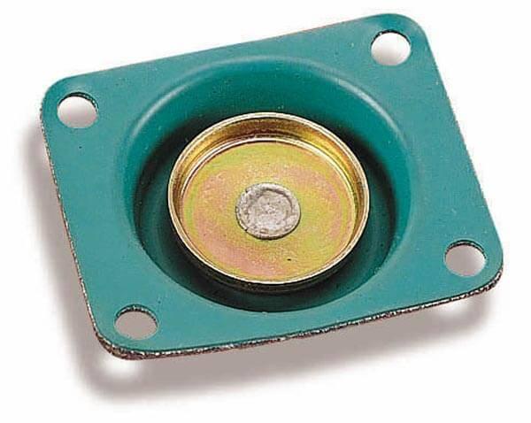 Holley - Holley Carburetor Diaphragm 50cc, Each HLY-135-9