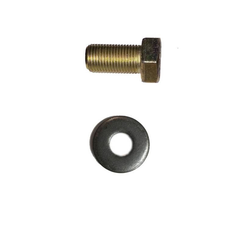 Butler Performance - Pontiac Cam Bolt and Washer Kit