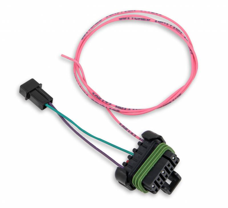 Holley - Sniper EFI to Holley EFI Dual Sync Distributor Adapter Harness