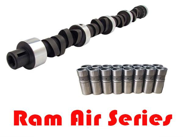 """Butler Performance - Butler Exclusive Pontiac Ram Air IV """"041"""" Reproduction Cam and Lifter Kit, 304/315  231/240  113 Hyd"""
