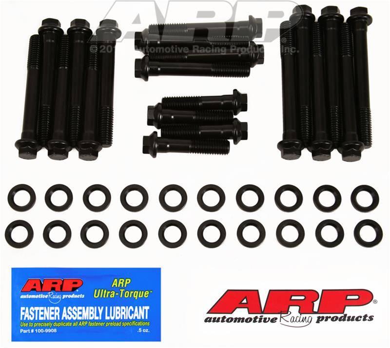 ARP - Pontiac Head Bolt Kit for '64 & Previous Heads-Except SD Heads