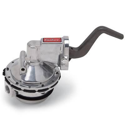Edelbrock - Edelbrock RPM Series Pontiac Fuel Pump EDL-1713
