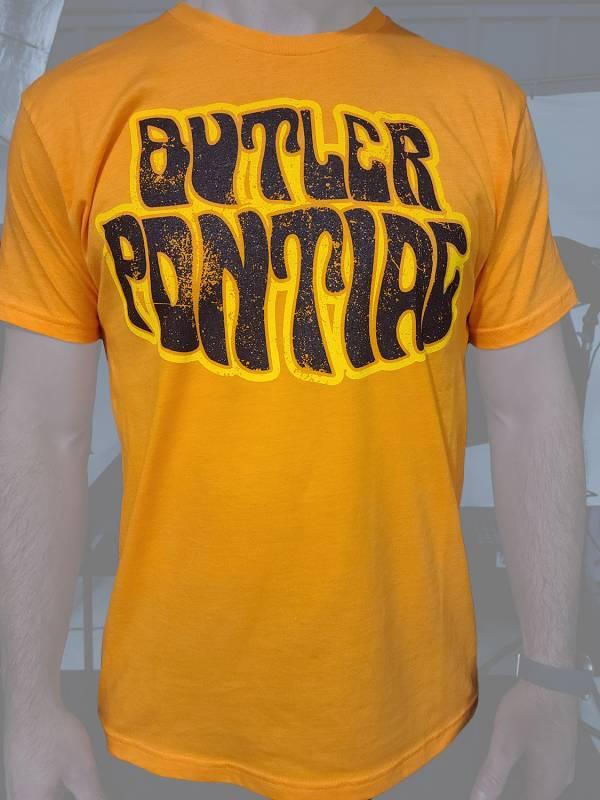 Butler Performance - Butler Judge T-Shirt, Orange BPI-TS-BP1619