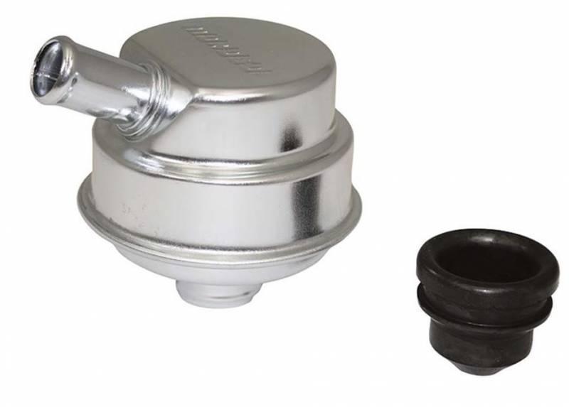 Moroso - Moroso Oil Separator/Breather MOR-68780