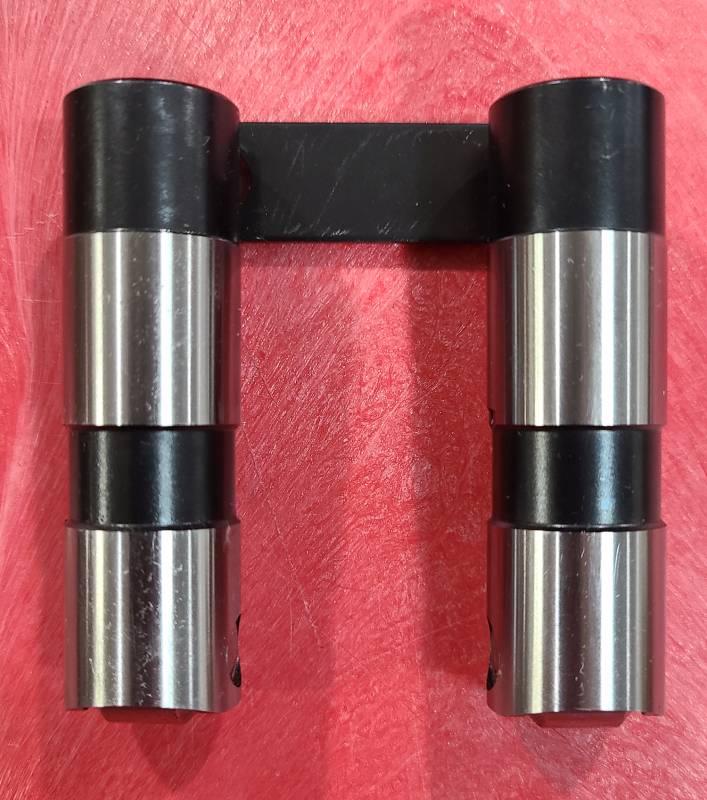 Johnson Lifters - Johnson High Performance Hydraulic Roller Lifter Set, Short Travel JLI-ST2112OPR-16