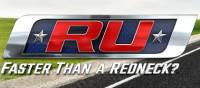 """Butler Performance all alluminum Pontiac powered Year One """"Super Chicken"""" featured on SPEED TV's """"R U FASTER THAN A REDNECK"""