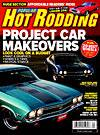 Popular Hotrodding's article on RAMC's 1973 Trans Am with our engine