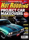 Popular Hotrodding's Engine Masters Challenge Page