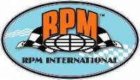 "RPM - RPM 5140 Forged I Beam Rod, 6.625"", 2.250"" Pontiac RJ"
