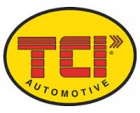 TCI Automotive - TCI Pontiac SFI Flexplate-166 Tooth 2.75 ID TCI-399673