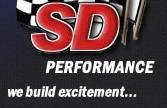 SD Performance - SDP Mega Brace Lifter Bore Reinforcement System  SDP-LBB1
