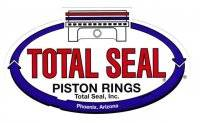 Total Seal - Total Seal Ring Set Classic Race TSR-CR-4150- D/I