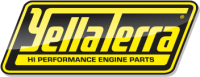 Yella Terra - Camshaft & Valvetrain Components - Rocker Arms and Accessories