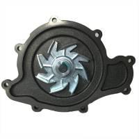 Butler Performance - Cardone/DuralastPontiac 1964-1968 8 Bolt Water Pump- Cast Iron AOC-58-299 - Image 2