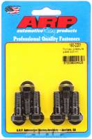Fasteners-Bolts-Washers - Kits, Sets, & Misc Fasteners - ARP - ARP Pressure Plate Bolt Kit ARP-190-2201