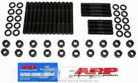 Fasteners-Bolts-Washers - Head Bolts & Studs - ARP - ARP Pontiac D-Port Head Stud Kit for-'67 & Newer ARP-190-4002
