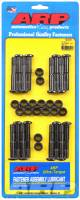 "Fasteners-Bolts-Washers - Rod Bolts - ARP - ARP Pontiac Rod Bolt Kit (3/8"" bolt & nut) for '63 to Present Cast Rods, Set ARP-190-6001"
