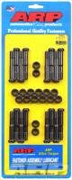 "Fasteners-Bolts-Washers - Rod Bolts - ARP - ARP Pontiac Rod Bolt Kit (3/8"" bolt & nut), 1957-1962 Forged Rods ARP-190-6002"