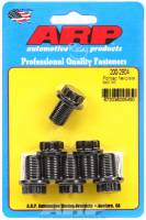 "Fasteners-Bolts-Washers - Flexplate/Flywheel Bolts - ARP - ARP Pontiac Flexplate Bolts 1/2"" X 5/8"" Long (Set) ARP-200-2904"