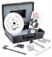 Camshafts & Cam Accessories - Camshaft Accessories - Butler Performance - Butler Cam Degree Kit BPI-4936-KIT