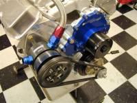 Butler Performance - Butler Performance Complete Moroso Evac Pump Kit, 3 Vane Pump BPI-EVAC-MOR3V - Image 3