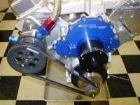 Butler Performance - Butler Performance Complete Moroso Evac Pump Kit, 3 Vane Pump BPI-EVAC-MOR3V - Image 4