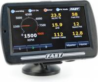 F.A.S.T. EFI SYSTEMS - TUNABLE EFI - XFI Sportsman • XFI 2.0 - F.A.S.T. - FAST XFI eDash, Dash/Touchscreen Handheld, Add-on for XFi 2.0 & Sportsman XFi,  Each FAS-301517