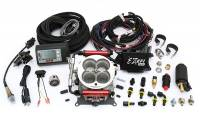 F.A.S.T. EFI SYSTEMS - SELF TUNING EFI - EZ-EFI • EZ-EFI 2.0 - F.A.S.T. - FAST EZ-EFI® Self Tuning Fuel Injection System Master Kit w/ Inline Fuel Pump Kit FAS-30227-KIT