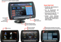 F.A.S.T. - FASTEZ-EFI 2.0® Self Tuning EFI System w/Complete In-Tank Fuel System FAS-30401-KIT - Image 5