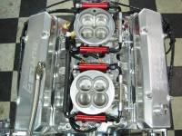 F.A.S.T. - FAST EZ-EFI Dual Quad Upgrade Kit FAS-304155 (For 30226-KIT, 30227-KIT & 30447-KIT) - Image 2