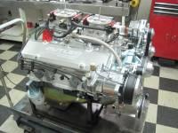 F.A.S.T. - FAST EZ-EFI Dual Quad Upgrade Kit FAS-304155 (For 30226-KIT, 30227-KIT & 30447-KIT) - Image 3