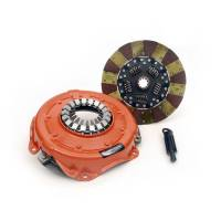 "Centerforce - Centerforce 10.4"" X 10 Spline Dual Friction Clutch & Pressure Plate Kit CFO-DF-271675"