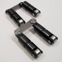 Lifters - Solid Roller Lifters - Doug Herbert Racing - Doug Herbert Solid Roller Lifters w/Oiling Hole DHP-TPV-H-16