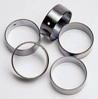 Bearings - Cam Bearings - Dura-Bond - DuraBond Pontiac Performance Coated STD Cam Bearings DUR-PP4-T