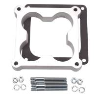 "Intakes & Accessories - Intake and Carb Spacers - Edelbrock - Edelbrock 1"" Cloverleaf Spacer for Victor Intake EDL-8718"