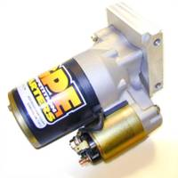 Engine Components- External - Starters - GPE - GPE Pontiac Hi Torque, Gear Reduction (3.75:1) Mini Starter *1967 400 & all 428 GPE-PO-18