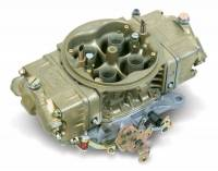 Holley - Holley 1000 CFM HP Carb - Dichromate Finish HLY-0-80514-1 - Image 1